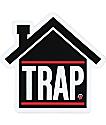 Stickie Bandits Trap Sticker
