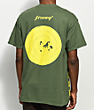 Stoney by Post Malone Hunt Club Target Green T-Shirt