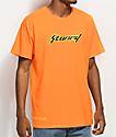 Stoney by Post Malone Stoney Orange T-Shirt