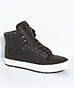 Supra Vaider CW Brown, Bone & Plaid Shoes