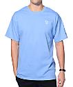 Sweatshirt By Earl Sweatshirt Premium Light Blue T-Shirt
