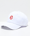 Sweatshirt by Earl Sweatshirt White Strapback Hat