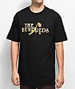 The Hundreds Drought Black T-Shirt