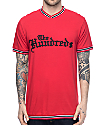 The Hundreds Earvin Red Jersey