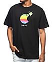 The Hundreds Mac Daddy Black T-Shirt