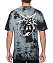 The Hundreds Simple Adam Tie Dye T-Shirt