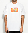 The Hundreds x Roger Rabbit Showcase White T-Shirt
