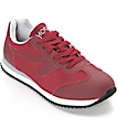 The People's Movement Grandview Burgundy Womens Shoes