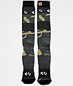 ThirtyTwo Camo Snowboard Socks