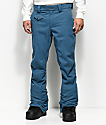ThirtyTwo Essex Chino Blue 10K Snowboard Pants