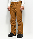 ThirtyTwo Essex Chino Copper 10K Snowboard Pants
