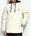 ThirtyTwo Merchant Dirty White 10K Snowboard Jacket