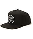 Thrasher Skategoat Patch Snapback Hat