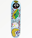 "Toy Machine Carpenter Spirits 8.1"" Skateboard Deck"