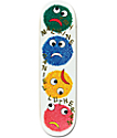 "Toy Machine Lutheran Spirits 8.5"" Skateboard Deck"