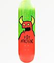 "Toy Machine Sketchy Monster 8.38"" Skateboard Deck"