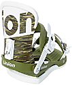 Union Contact Camo Snowboard Bindings