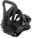 Union Womens Rosa Black Snowboard Bindings
