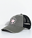 Vans Court Grape Leaf Trucker Hat