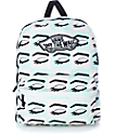 Vans Kendra Realm Eye Backpack