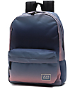 Vans New Patch Realm Blue Eclipse 22L Backpack