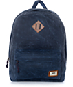 Vans Old Skool Plus Dress Blue Backpack