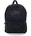 Vans Realm Leopard Flock Backpack