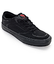 Vans Rowley Pro 50th Anniversary Black & Black Skate Shoes