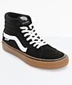 Vans Sk8-Hi Pro Skate Shoes (Mens)