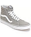 Vans Sk8-Hi Skate Shoes (Mens)