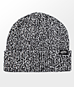 Vans Twilly Black Fold Beanie