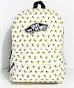 Vans x Peanuts Realm Woodstock 22L Backpack