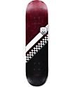 """Vans x Real Chima Embossed 8.25""""  Skateboard Deck"""