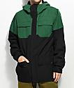 Volcom Alternate Snow Forest 15K Snowboard Jacket