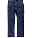Volcom Frickin Modern Navy Stretch Chino Pants