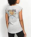 Volcom Radically Rad Grey T-Shirt
