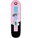 "Welcome Skateboards Adaptation on Bunyip 8.0"" Skateboard Deck"