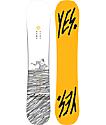 YES. Public 148cm Snowboard
