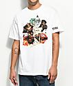 YRN Culture Album White T-Shirt