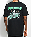YRN New Money Black T-Shirt