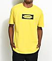 YRN Slippery Yellow T-Shirt