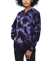 Zine Tera Multi Colored Tie Dye Hoodie