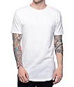 Zine Top Shelf White T-Shirt