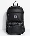 adidas Originals National Plus Black Backpack