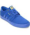 adidas Seeley Mono Royal Blue Shoes