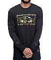 adidas Snoop x Gonz LA Stories Long Sleeve T-Shirt