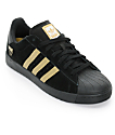 adidas x DGK Superstar Vulc Shoes