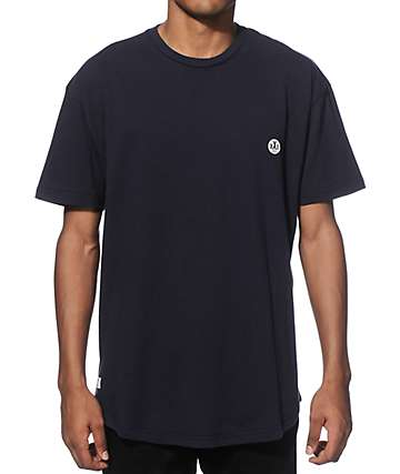 10 Deep Dotted Logo T-Shirt