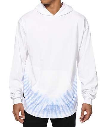 10 Deep Dunes Hooded Shirt