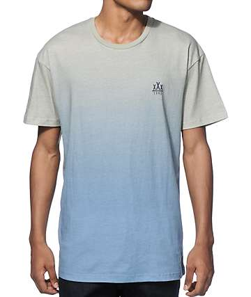 10 Deep Fade Away T-Shirt